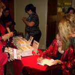 "Book Signing of ""Tuesdays With Tracy"""