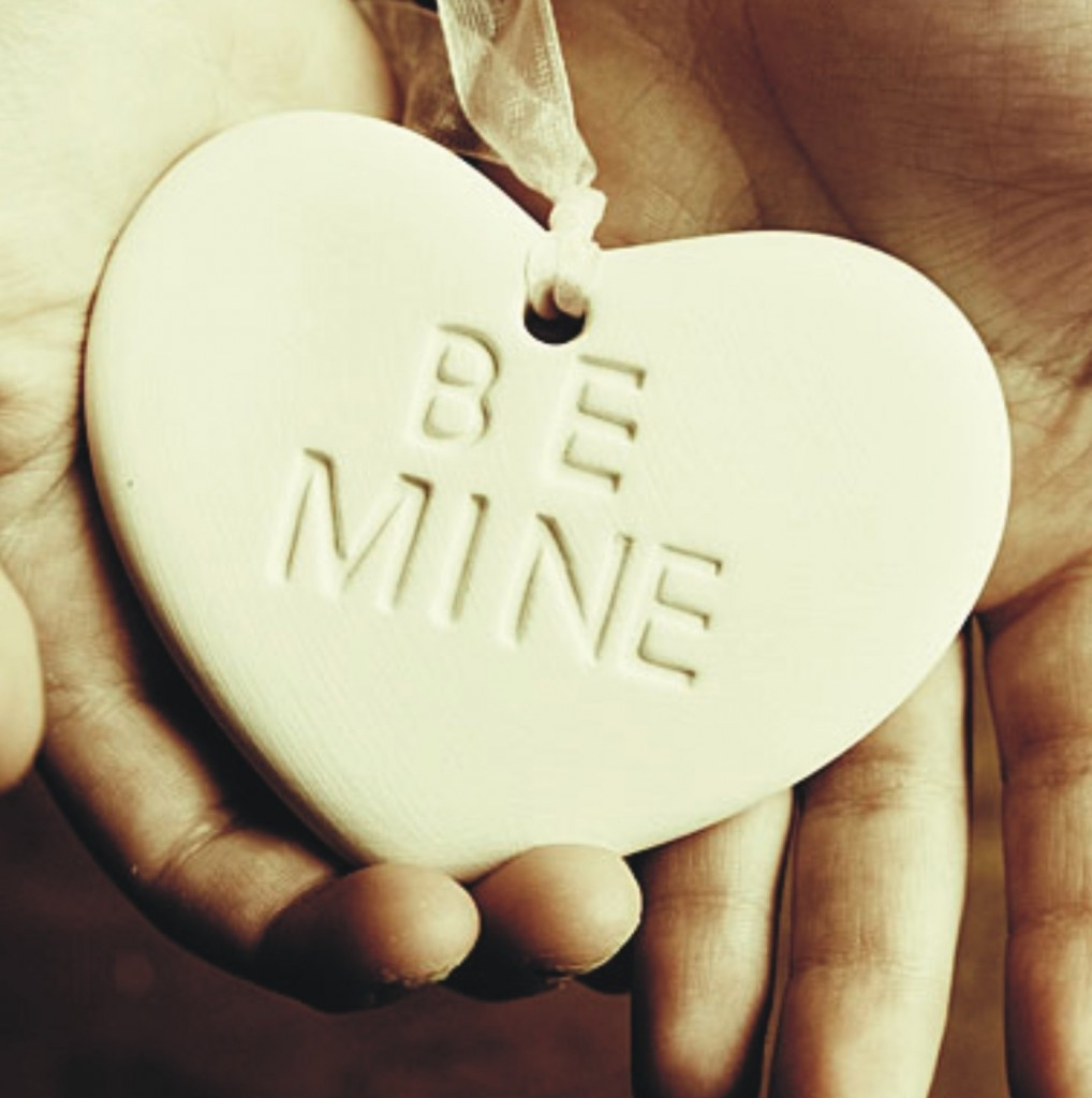 Be Mine Val. Cab. Media Logo